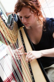 Testimonials: Wedding harp music in Newcastle from Rachael Gladwin
